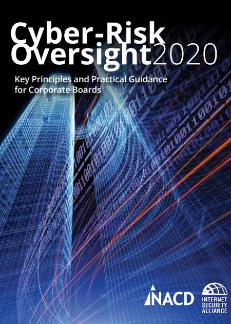 Cyber-Risk Oversight 2020