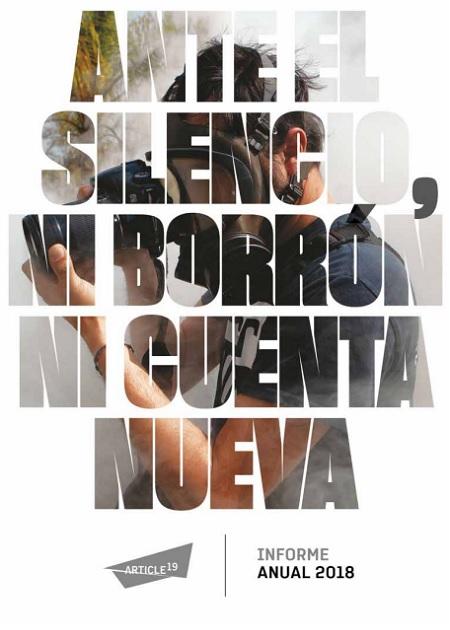 Ante el silencio, ni borrón ni cuenta nueva
