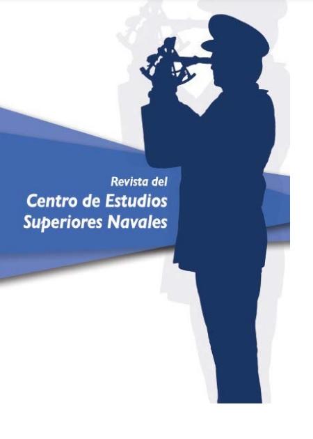 Artículodel Centro de Estudios Superiores Navales