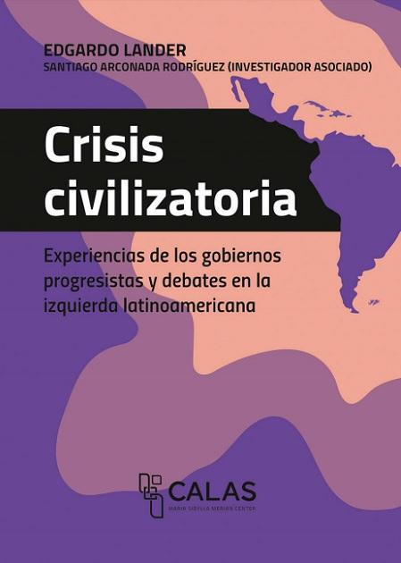 Crisis civilizatoria