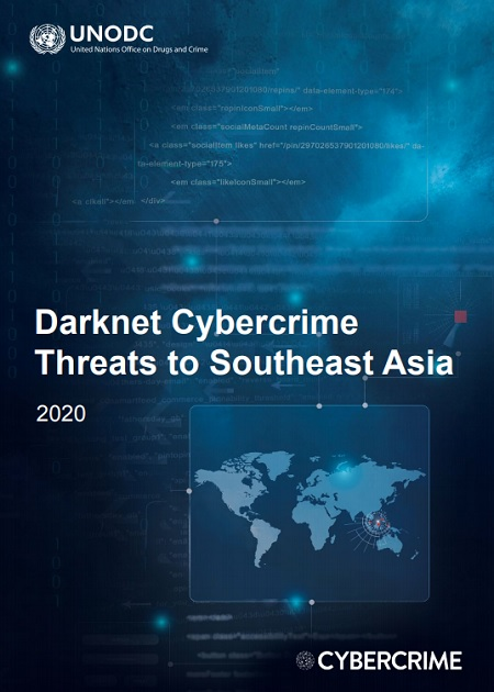 Darknet Cybercrime Threats to Southeast Asia 2020