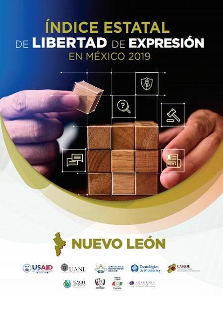 Índice estatal de libertad de expresión en México 2019/Nuevo León