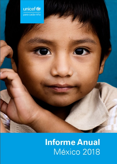 Informe Anual 2018 - Unicef