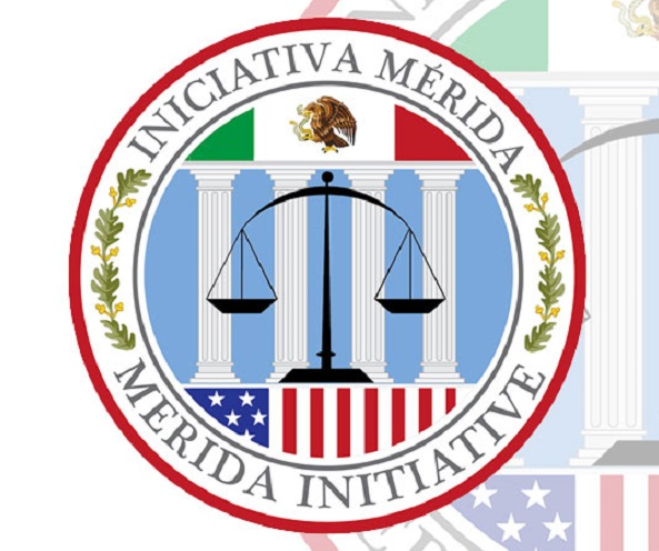 """The U.S. and Mexico: Taking the """"Mérida Initiative"""" Against Narco-Terror"""