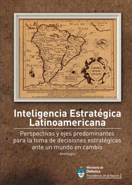 Inteligencia Estratégica Latinoamericana