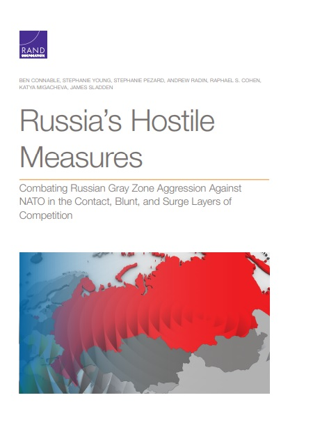 Russia's Hostile Measures