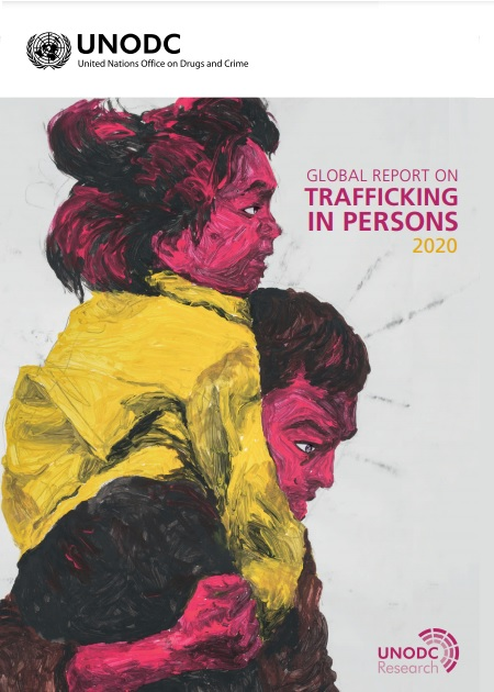 Global Report on Trafficking in Persons 2020