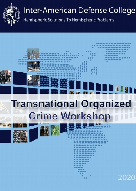 Transnational Organized Crime Workshop