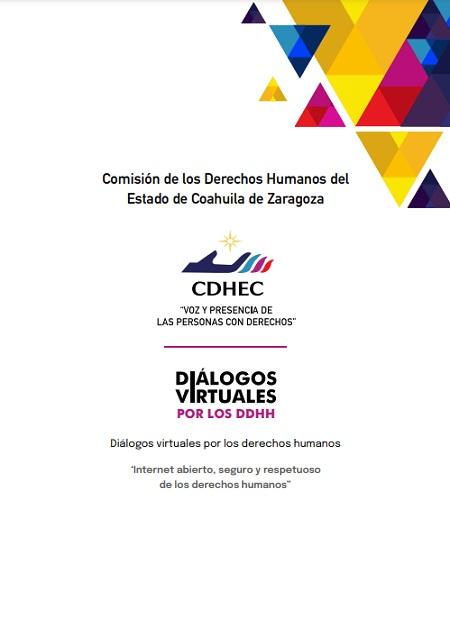 Internet abierto, seguro y respetuoso de los derechos humanos