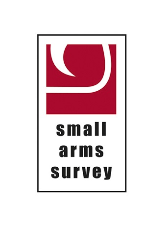 Small Arms Survery, 2001-2015 Yearbooks