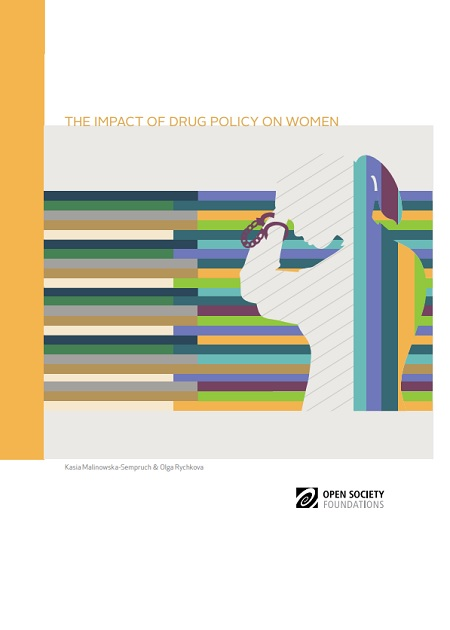 The Impact of Drug Policy on Women